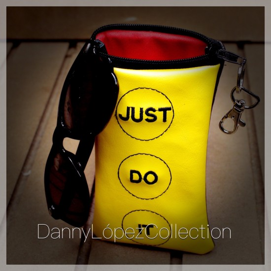 Just Do it Sunglasses Case XL
