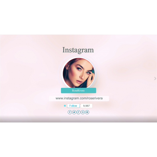 Instagram Banner Video