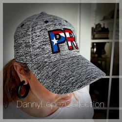 3d PR Flag Fashion Blast