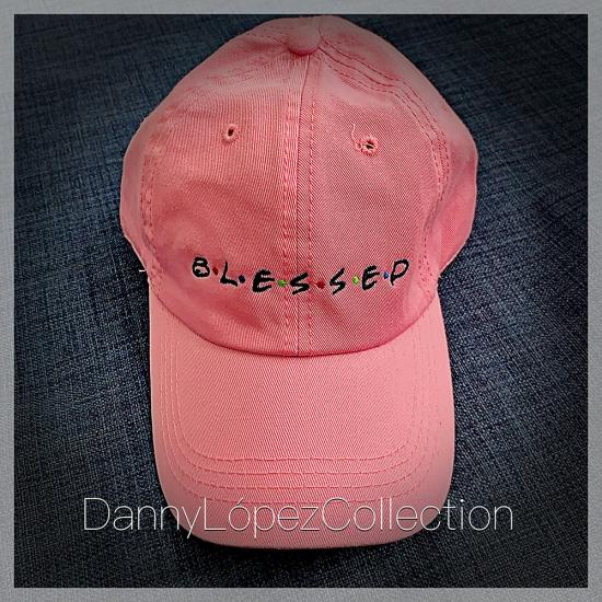Blessed Dad Hat V1